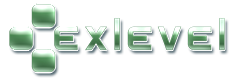 Exlevel logo